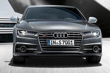 The Audi S7
