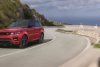 Land Rover Debuts 2016 Range Rover Sport with 380PS HST Version