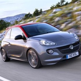 17th September 2014 - VAUXHALL ADAM S TO PREMIER IN PARIS
