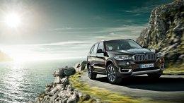 Nearly New BMW X Range models