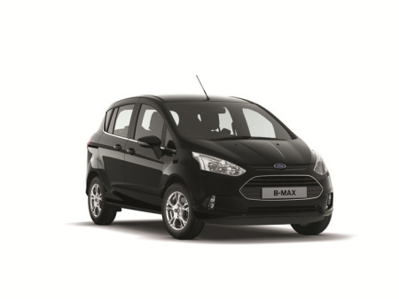 Ford B-Max Privilege 0%APR Offer £229 DEPOSIT £229 PER MONTH AT LOOKERS FORD